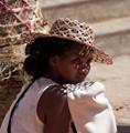 Market of Fianarantsoa - Madagascar