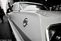 Long White Impala