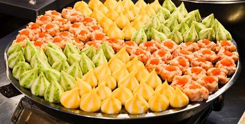 Colorfull sweeties