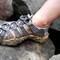 Muddy Sandal