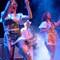 ABBA finger dance