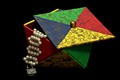 Traditional jewel box