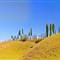 Tuscany hills-1