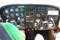 152 Cockpit