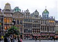 Brussels, Grande Place