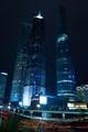 shanghai skylines