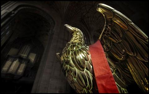 lentern eagle