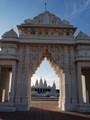 Portal to Temple  - Stafford Texas