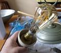 """Radio Head-Lamp"""