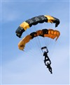 Golden Knights - Tandem Parachuting
