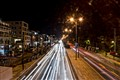 Light Trails...
