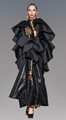 Designer David Tupaz | Model Lucia Pe | SFWNY18