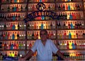 Greek barman