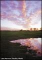 Vanilla Sky, Studley, Warwickshire, UK