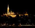 Budapest St.Matthias church