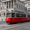 Tramway at Vienna