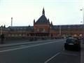 Central Station, Copenhagen