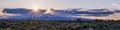 Idaho US-20 Sunset Vista