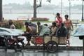 Phnom Penh workers