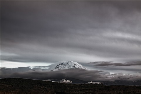 ranier clouds reduce