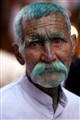 Holi Mustaches