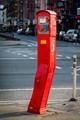 New York Lower East Side