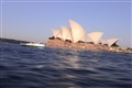 Sydney's Iconic Opera House by the Sea