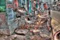 Street Scene Varanasi India