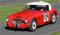 Austin Healey 3000 MkII of 1962