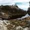 Pools below Second Peak, Mount Seymour