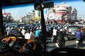 Typical Morning in Ho Chi Minh City (Saigon)