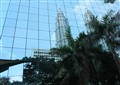 Twin towers / Petronas towers (Malaysia)
