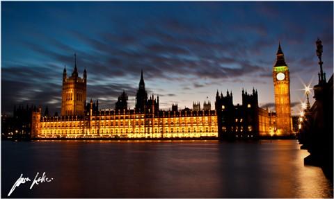 London December 02