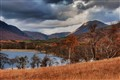Autumn, Loch Awe