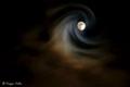Sky wonder ............(Space Eye)