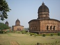Terracotta temples of Bishnupur, West Bengal