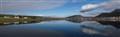 Ushuaia City Panorama