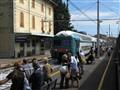 Station - Departure - Farewell (Italian Riviera)