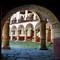 2012-1465 Rila Monastery Bulgaria