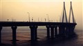 Bandra-Worli Sealink, Mumbai.