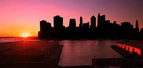 brooklyn sunset2