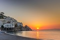 Amalfi-Sunrise