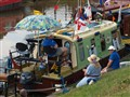 Chester Canal Boat Festival