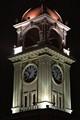 Downtown Santa Cruz Clock Tower