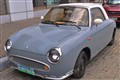 Rare Nissan Figaro Retro Sports Car (1991 production only)