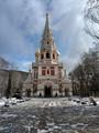 Church in Shipka / Bulgaria