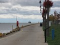 Port Stanley Ontario Harbour