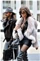 NYC Fashionista