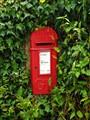 UK Letter Box