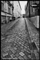 Trondheim Alley